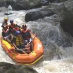 Wisata Rafting Terpanjang Di Batu Malang