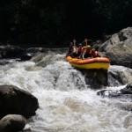 Tarif Rafting di Batu Rafting