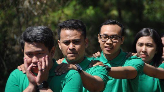 Bermain River Tubing Di Malang