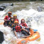 Belum Pernah Rafting, Yuk Simak Tips Wisata Rafting Berikut Ini!