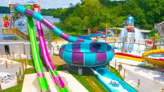 10 Wisata Water Park Di Kota Batu Malang