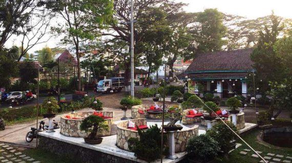 Tempat Hangout Anak Muda di Malang