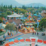 Keseruan Yang Ada Di Jatim Park Batu Malang